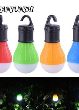 Portable Outdoor Hanging Light Camping Light Led Camping Tent