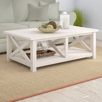 Cosgrave Coffee Table With Storage Coffee Table Wood Coffee