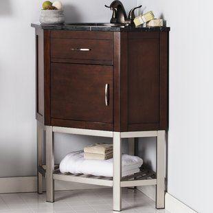 29++ Wayfair corner vanity ideas