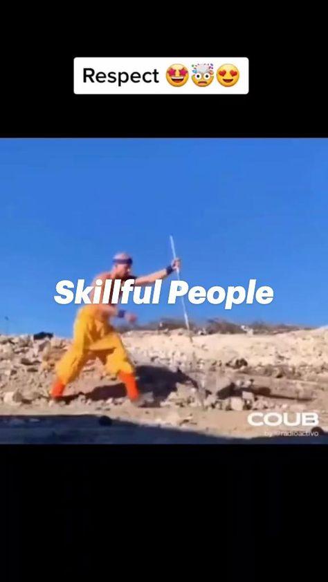 Skillful People