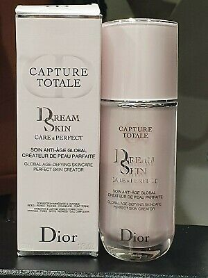 Dior Capture Totale Dream Skin Care Perfect Skin In 2020 Skin Care Dior Capture Totale Perfect Skin
