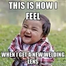 Image Result For Will Save Your Job Engineer Weld Meme Funny Happy Birthday Meme Funny Pictures Funny Birthday Meme