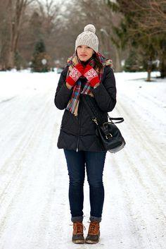 Cómo Vestir De Invierno Sin Pasar Frío 80 Outfits Outfits
