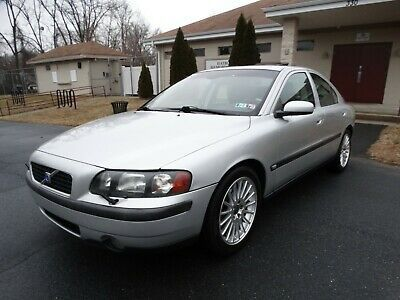 Ebay Advertisement 2004 Volvo S60 2006 Volvo S60 Maintained Clean No Rust Pa Inspected Maintenance Safe No Reserve In 2020 Volvo S60 Volvo Vehicle Shipping