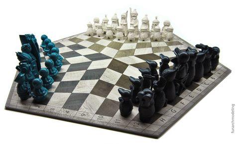 шахматы на троих - Google Search