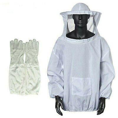 Bee clothing Not slip Beekeeping Beekeeper Anti-bee Accessories Breathable
