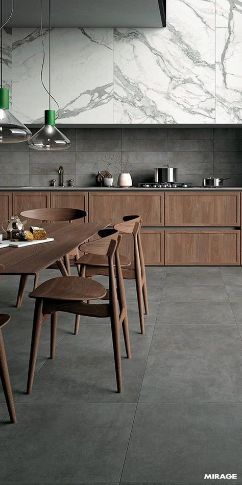 Quality and design: Porcelain Stoneware - Decoholic