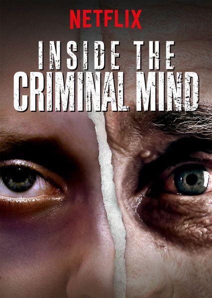 Risultati immagini per inside the criminal mind netflix