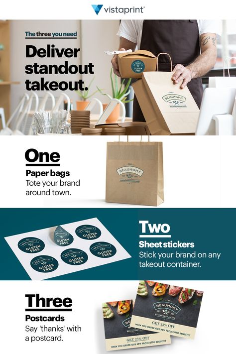 The Three You Need To Offer Takeout   Restaurant To-Go Packaging
