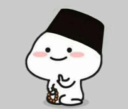 Quby Stiker Cute Cartoon Drawings Cute Cartoon Characters Cute Love Memes