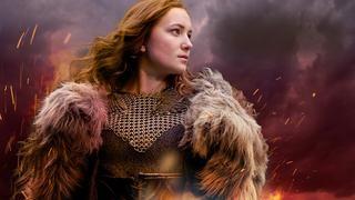 Boudica Rise Of The Warrior Queen Warrior Queen Warrior Poster