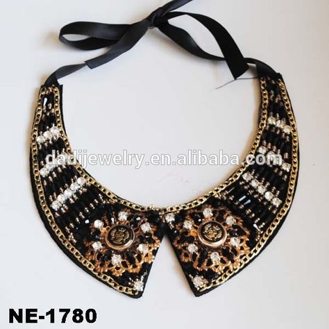 2015 Spring Trends Fashion Jewelry Wholesale Ladies Collar ...