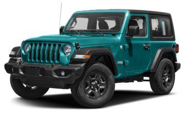 2019 Jeep Wrangler Color Options Jeep Wrangler Colors Jeep