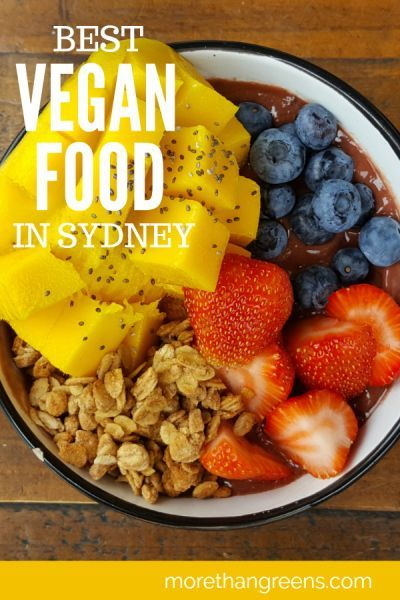 The Best Vegan Friendly Pubs And Cafes In Sydney Vegan Restaurants Best Vegan Restaurants Vegan Cafe