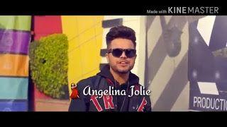 Bollywood Akhil Punjabi Love Song Whatsapp Status Video