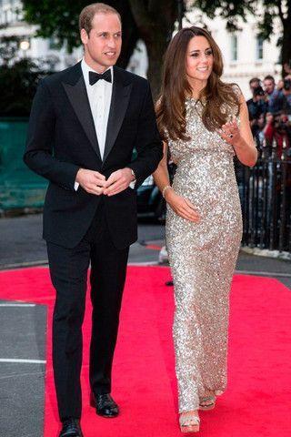 Photo of Düşes Davetlerde: Kate Middleton Abiye Stili!