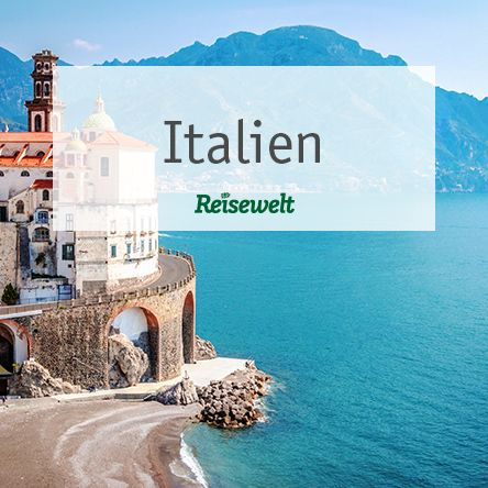 Von Sudtirol Uber Venedig Bis Nach Sizilien Entdeckt Italien