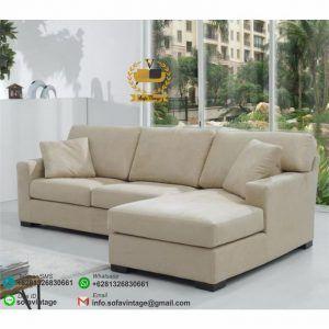 Jual Sofa L Minimalis Jual Sofa Murah Sofa Ruang Tamu Minimalis Merlin Di 2020 Desain Ruang Tamu Ruangan Sofa Santai