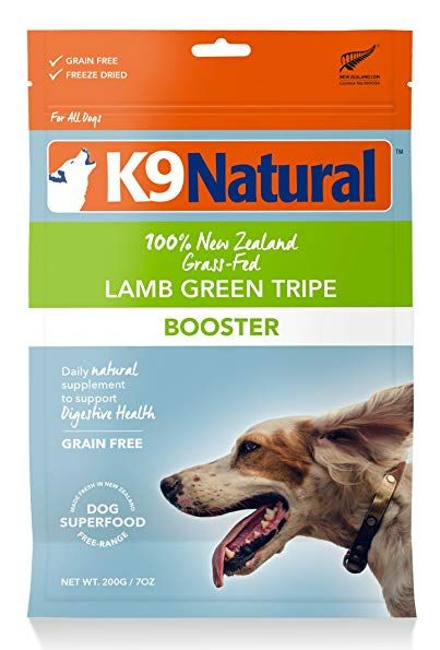 K9 Natural Freeze Dried Dog Food Or Topper Perfect Grain Free