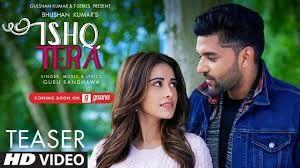 Ishq Tera Guru Randhawa Ringtone Download Songs Lyrics