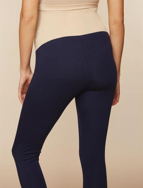 Kangma Women Yoga High Waist Leggings Pants Workout Tummy Control Casual Trouser