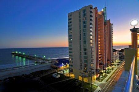Hotel Deal Checker - Prince Resort Cherry Grove Pier Myrtle Beach