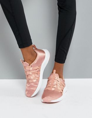 Discover Fashion Online | Pink puma shoes, Training sneakers