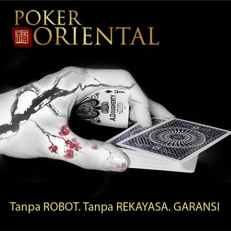 Pokeroriental (pokeroriental) on Pinterest