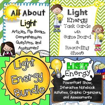 Light Energy Bundle