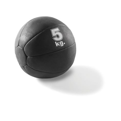 5kg Medicine Ball Kmartnz No Equipment Workout Cardio Workout