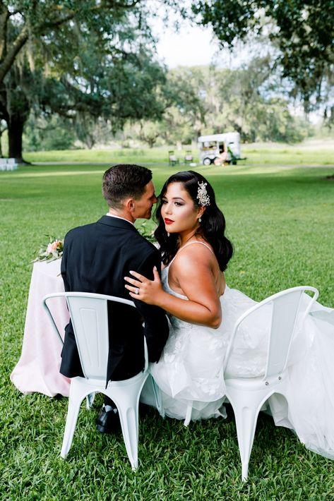 Southern Charm Wedding Inspiration  #ranchweddingideas #blueweddingideas #southernweddingideas