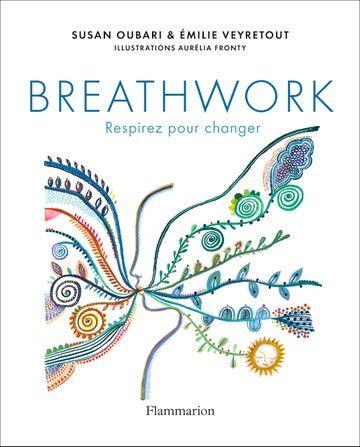 Le Breathwork : cet ouvrage va vous faire découvrir la technique de respiration dont tout le monde parle   Vogue Paris