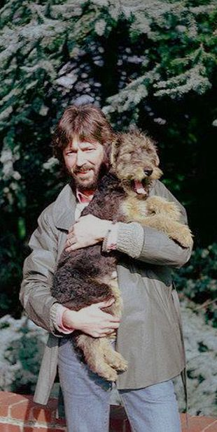 ✶❇✶ ERIC✶CLAPTON ✶❇✶ 🎤🎸💔💥♬🤘💙 AND HIS FOR BABY ...