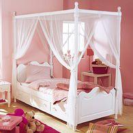 Des Ciels De Lit Et Lits Baldaquin Pour Rever Rideaux Furniture