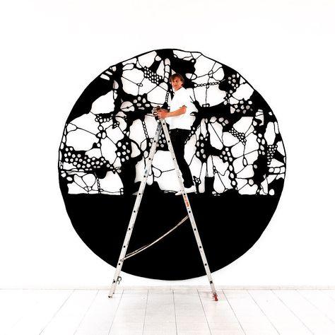 (no) roots  Opening July 18th 7:30 pm  19.07. - 23.08.2019  Kunsthalle EKA Trier Aachener Str. 63, 54294 Trier Germany  @bodokorsig #trier @artnews @collecteurs @9gag @fashion @illustration @qatar_museums @designboom @juxtapozmag @streetartnews #contemporaryart #fineart #modernart #artfido #painting #publicart #malerei #illustration @plastik @wmag @nowness%2