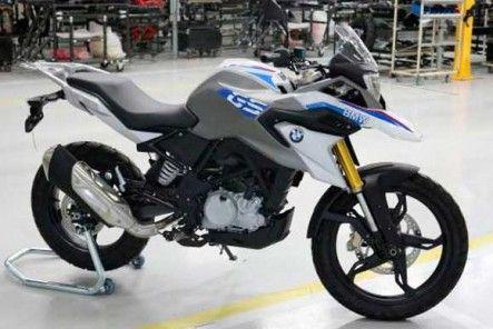 Moto Bmw G310 Gs Produzida No Brasil Chega Por R 24 990 Bmw Motos Carros