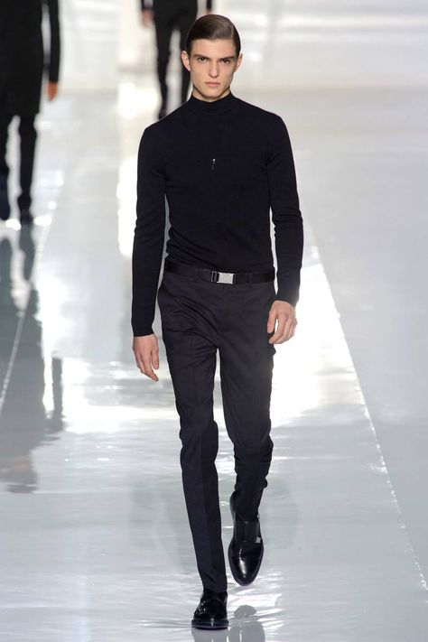Dior Homme Fall 2013 Menswear Collection