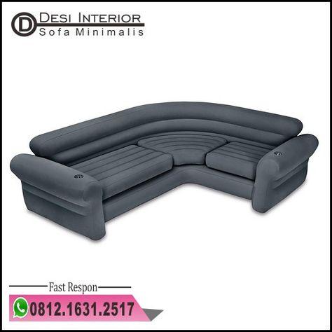 Sofa Bed Besi