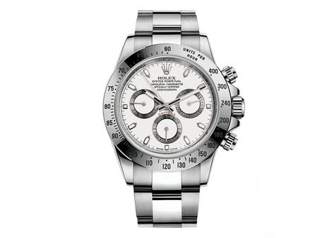Rolex Daytona 116520 - 40mm