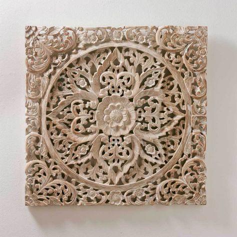 40 Verblüffende Ideen Für Wanddeko Aus Holz Wanddeko Holz