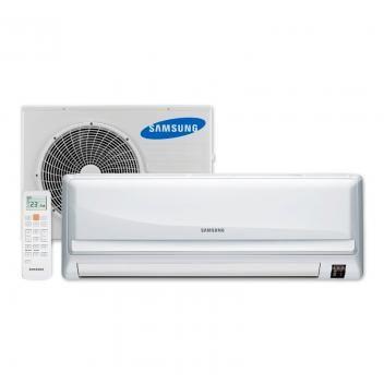 Ar Condicionado Split Hw 9 000 Btus Frio 220v Samsung Max Plus