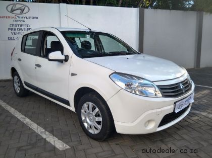 Price And Specification Of Renault Sandero 1 6 Expression For Sale Https Ift Tt 2hkzfmi Renault Cars For Sale Used Cars
