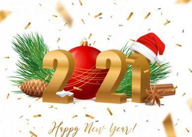 كلمات السنة الجديدة 2021 عالم الصور Happy New Year Photo Happy Eid Happy Birthday Wishes