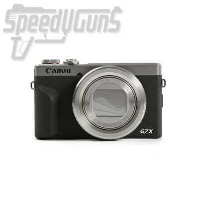 Sales Canon Powershot G7 X Mark Iii Digital Camera G7x Mk 3 Silver 13803316070 Ebay In 2020 Powershot Digital Camera Canon Powershot