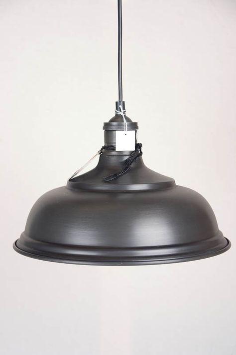 Riverdale Hanglamp Vintage.Country Lighting Prachtige Landelijke Industriele Stijl