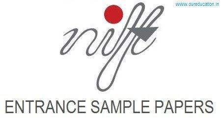 Sample Paper For Nift Entrance Test With Previous Questions Pdf Format Sample Paper This Or That Questions Paper