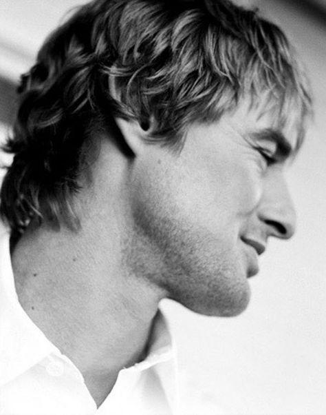 Owen Wilson, por Jake Chessum, 2008