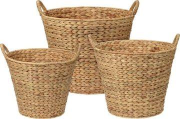 Hiacynt Koszyki I Kosze Na Allegro Sklep Internetowy Wicker Laundry Basket Decorative Wicker Basket Cool Things To Buy