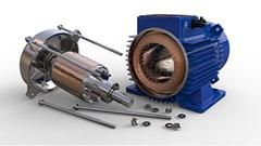 Your One Stop Shop For Your All Electric Motor Requirement Brook Crompton Motors Are One Of The Most Popular Brand Of Motors Electric Motor Motor Electricity