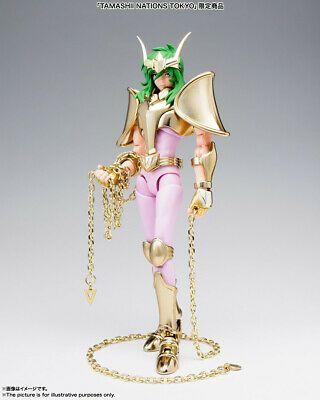 Saint Cloth Myth EX Pegasus Seiya Shinsei Bronze Cloth~ GOLDEN LIMITED EDITION ~